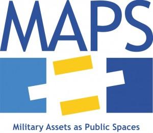 Maps Logo EU