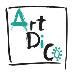 ArtDiCo logo official 250x250