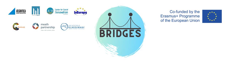 banner BRIDGES partner logos