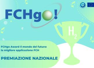 FCHgo Award evento nazionale immagine