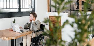 Disability foto